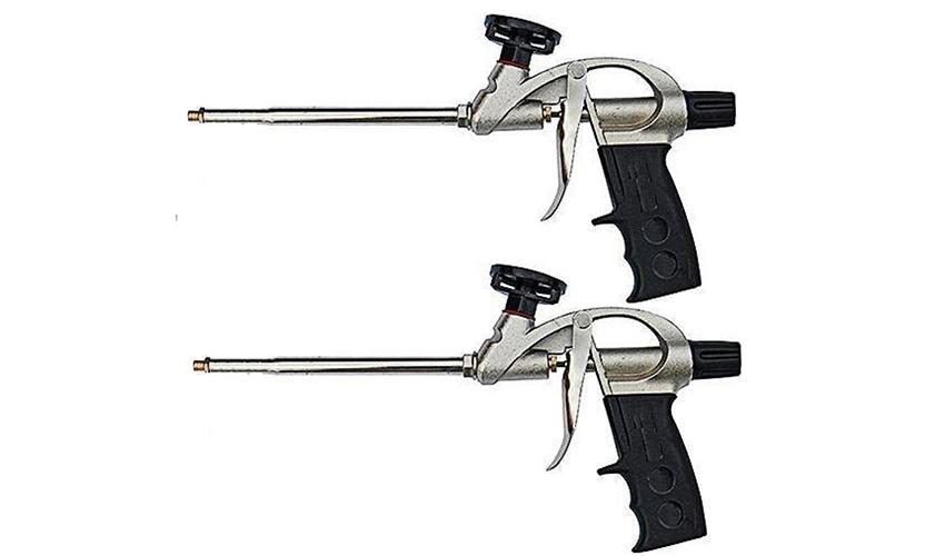 Ремонт монтажных пистолетов